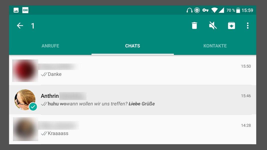 Whatsapp Sendet Keine Sprachnachrichten Mehr