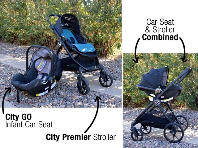 26+ Baby jogger stroller with car seat info