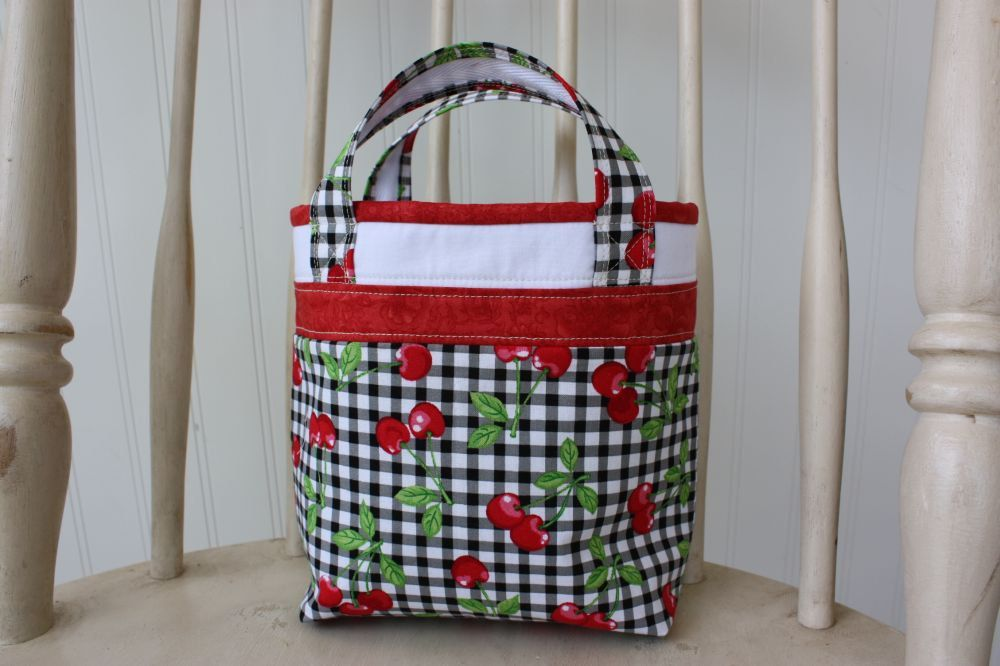 snack pak lunch tote