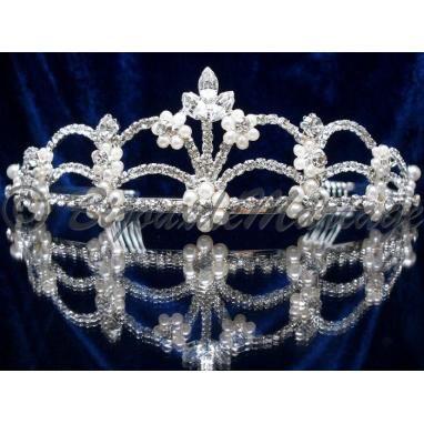 EXCEPTION, diadème mariage - Bijoux de Mariage
