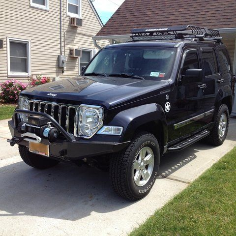 JOHN C uploaded this image to '2011 Jeep Liberty KK ...