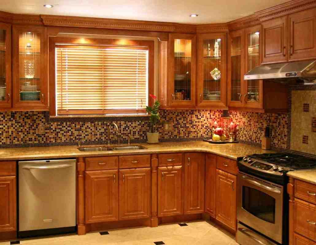 Paint colors for kitchens with maple cabinets best maple cabinets