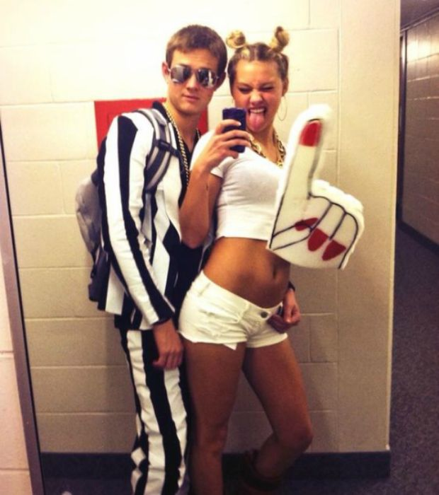 the 15 best celebrity couple halloween costumes ever