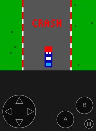 Lowres Coder App For Ios Lets You Create Your Own 8 Bit Games Coder 8 Bit App