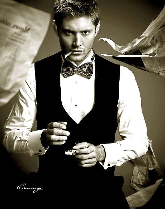 Jensen Ackles | Портреты мужчин, Дженсен эклс, Дин винчестер