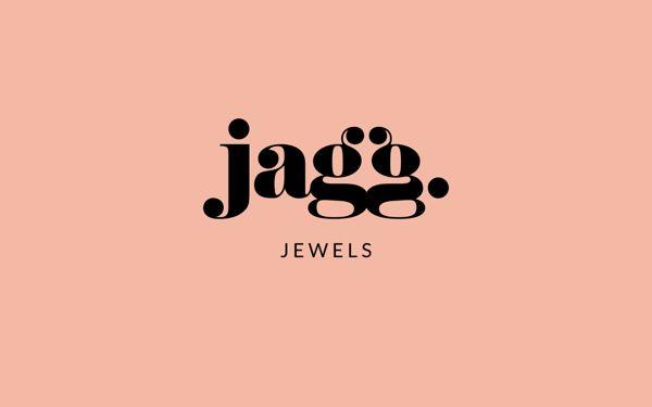 Jagg. by LΛNGE & LΛNGE, via Behance