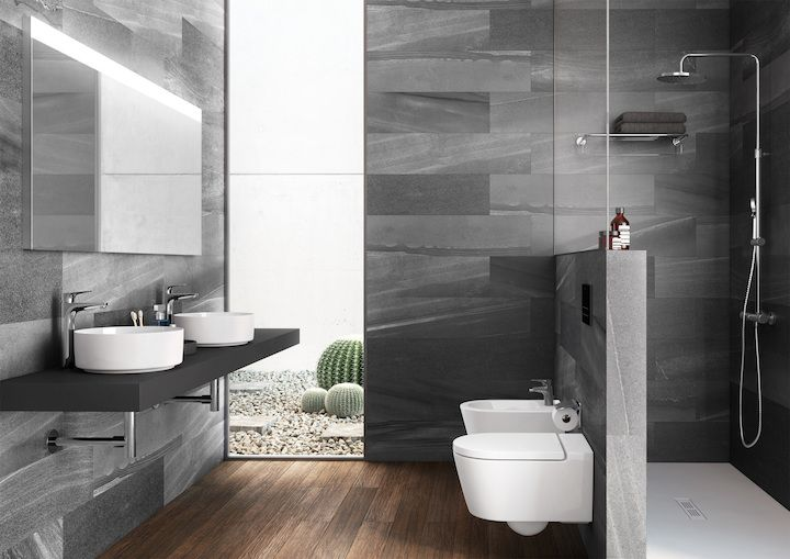 Inspira | Bathroom collections | Collections | Roca ...