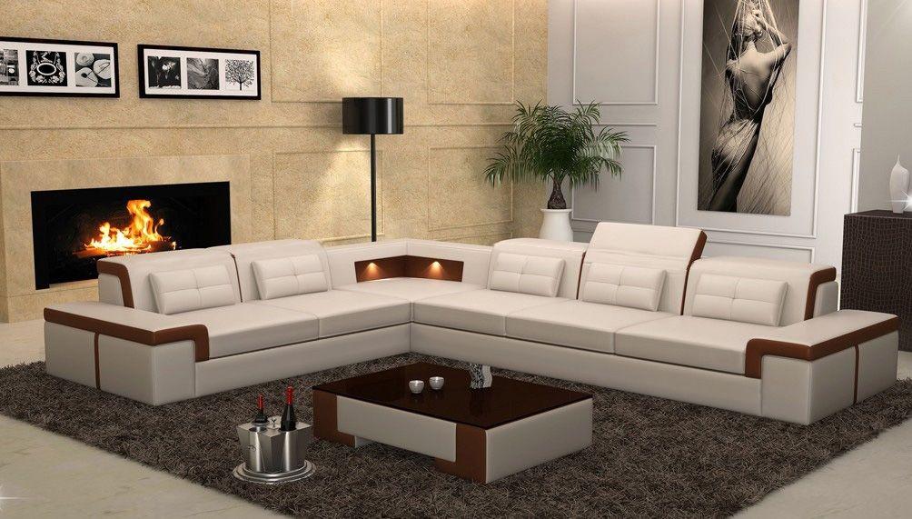 The Contemporary Sofa Sets Ideas Living Room Sofa Design Modern