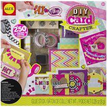 Sears Com Alex Toys Toy Craft Diy Cards
