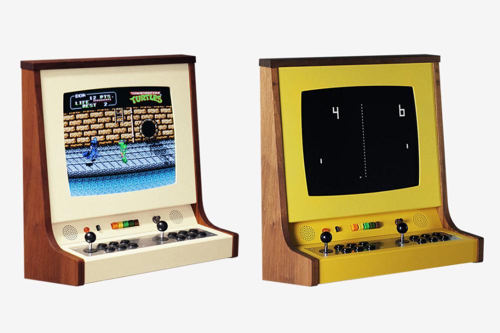 Minimalist Arcade Cabinet Google Search Arcade Retro Arcade Arcade Cabinet