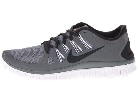 Nike Free 5.0+ gris
