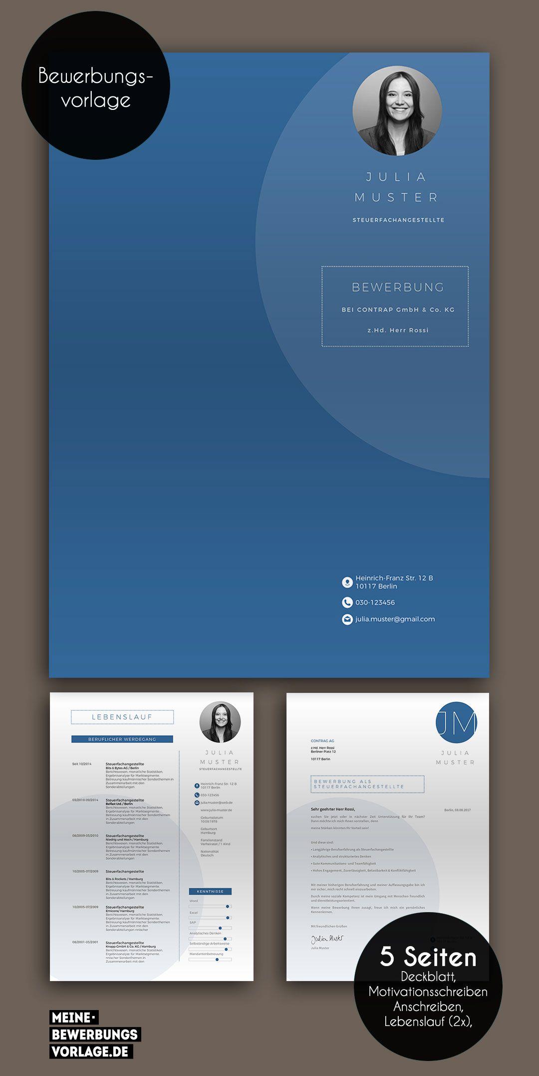 No 7 Resume Design Marketing Resume Web Design