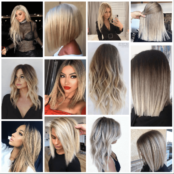 80+ hairstyle ideas to go blonde - allthestufficareabout.com ...