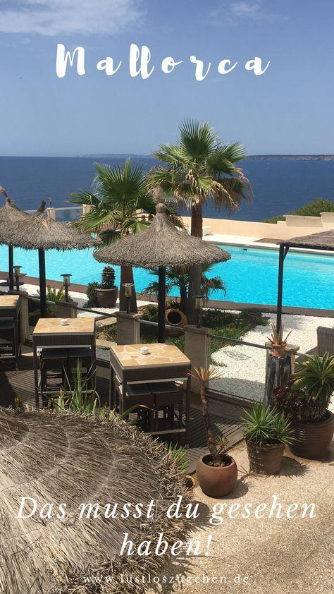 Baleareninsel Mallorca 6 Gründe   lustloszugehen.de