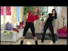 Jill Cooper: esercizi per dimagrire e tonificare glutei, fianchi e punto vita [VIDEO] | PourFemme