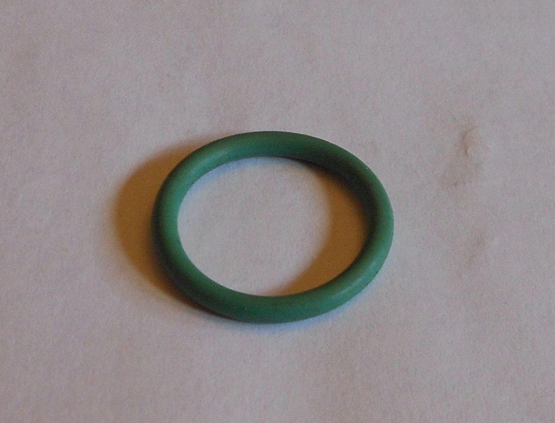 Green O Ring, NEW This green o ring has a 15/16\