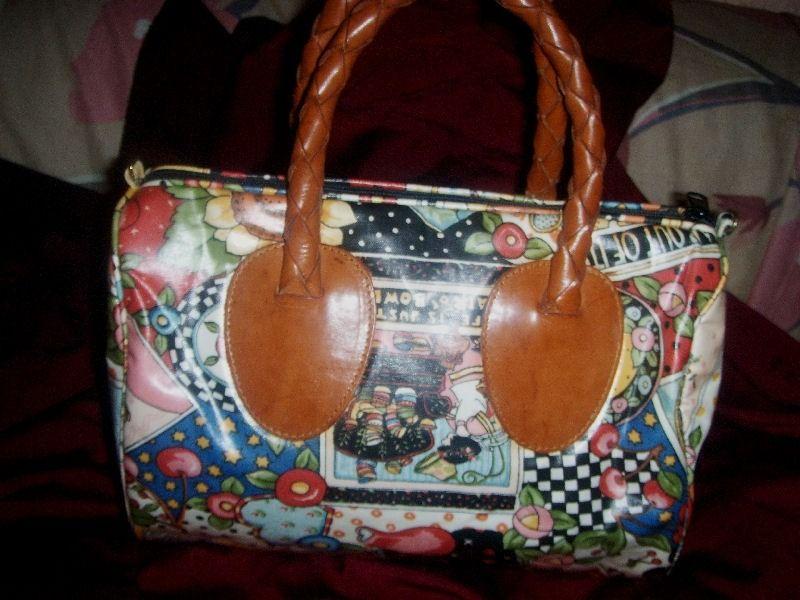Hermosa Y Autentica Bolsa Nordic House Design Doctor Bag - $ 550.00 en MercadoLibre