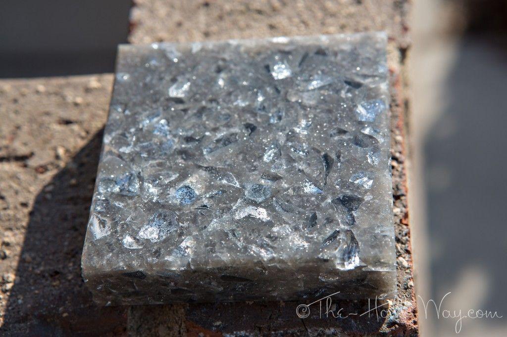 Sparkling Samples Sparkle Countertops Sparkly Countertops