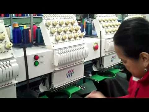 The Embroidery Warehouse provides a complete liquidation ...