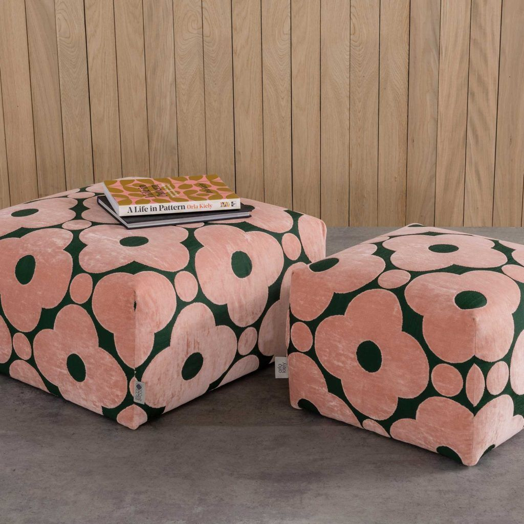 Just say I'm Over the MidMod Moon About Orla Kiely's New