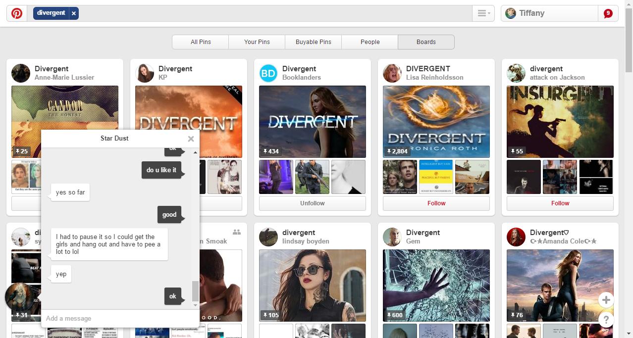 Pinterest • The world's catalog of ideas | Divergent, World, Lindsay