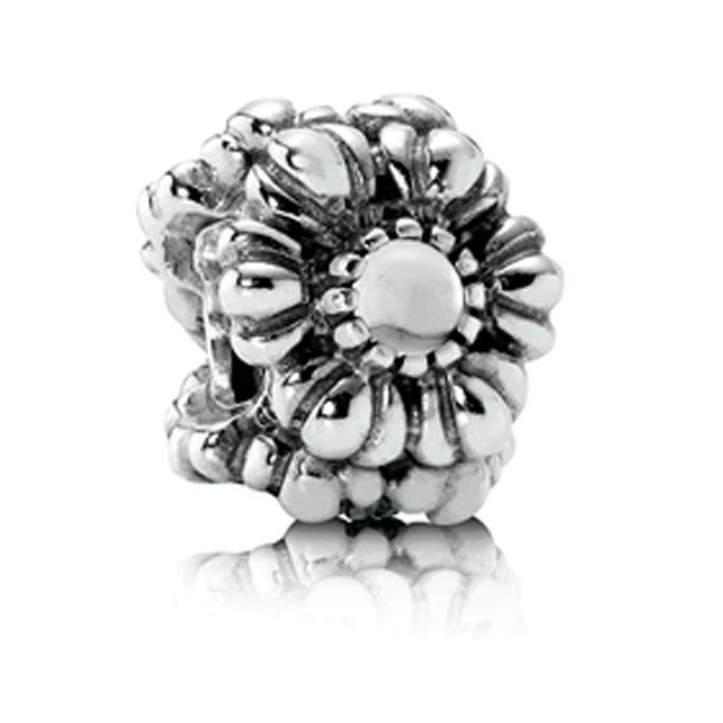 Pandora Birthday Bloom April With Quartz Charm I Want March July