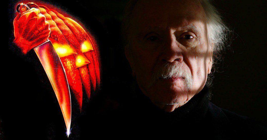 John Carpenter Will Score New Halloween Movie Soundtrack ...