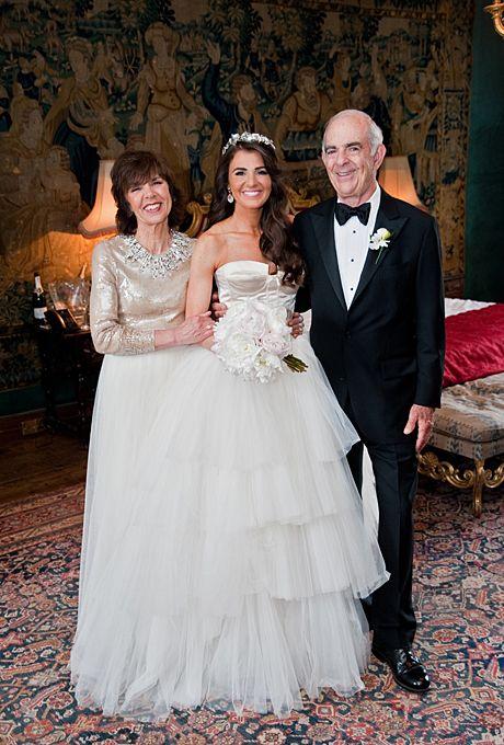 Parents Wedding Night Dress Designer Wedding Dresses Bride