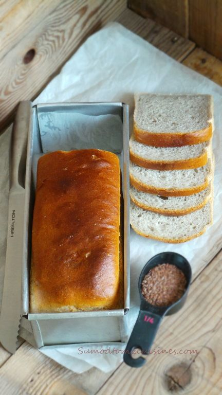 Egg & Dairy free bread loaf | Recipe | Dairy free bread ...