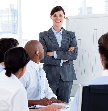 10 Step Plan: IT Management to Executive