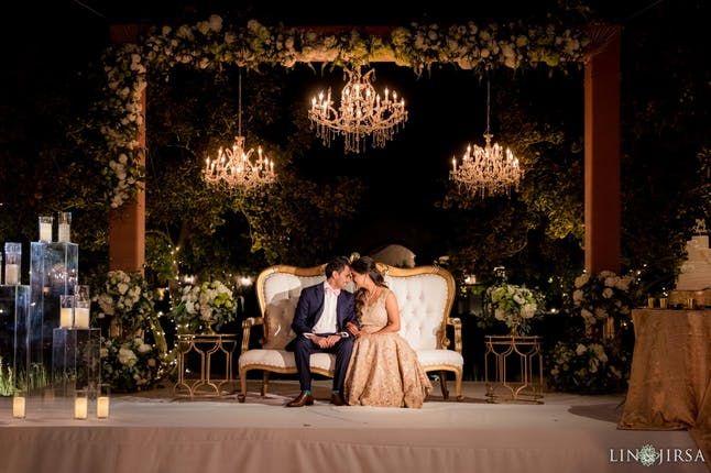 Colibrí Nido Rancho Lugar de la boda Jardín … | Aquí viene la guía