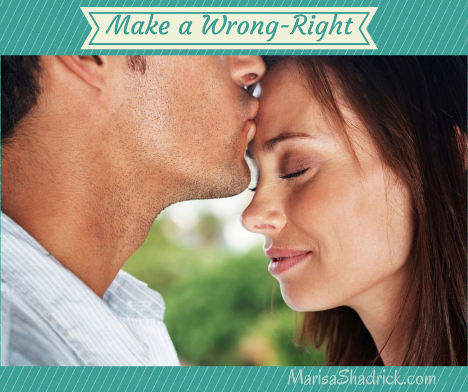 Make a Wrong Right Wonder quotes, Five love languages