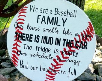 Photo of Baseball Sign – Homeplate Sign – Baseball Dad Gift – Home Plate Wall Sign – Sports Sign – Softball D