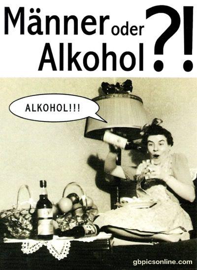 Alkohol und Party GB Pic | Alkohol lustig, Lustige sprüche ...