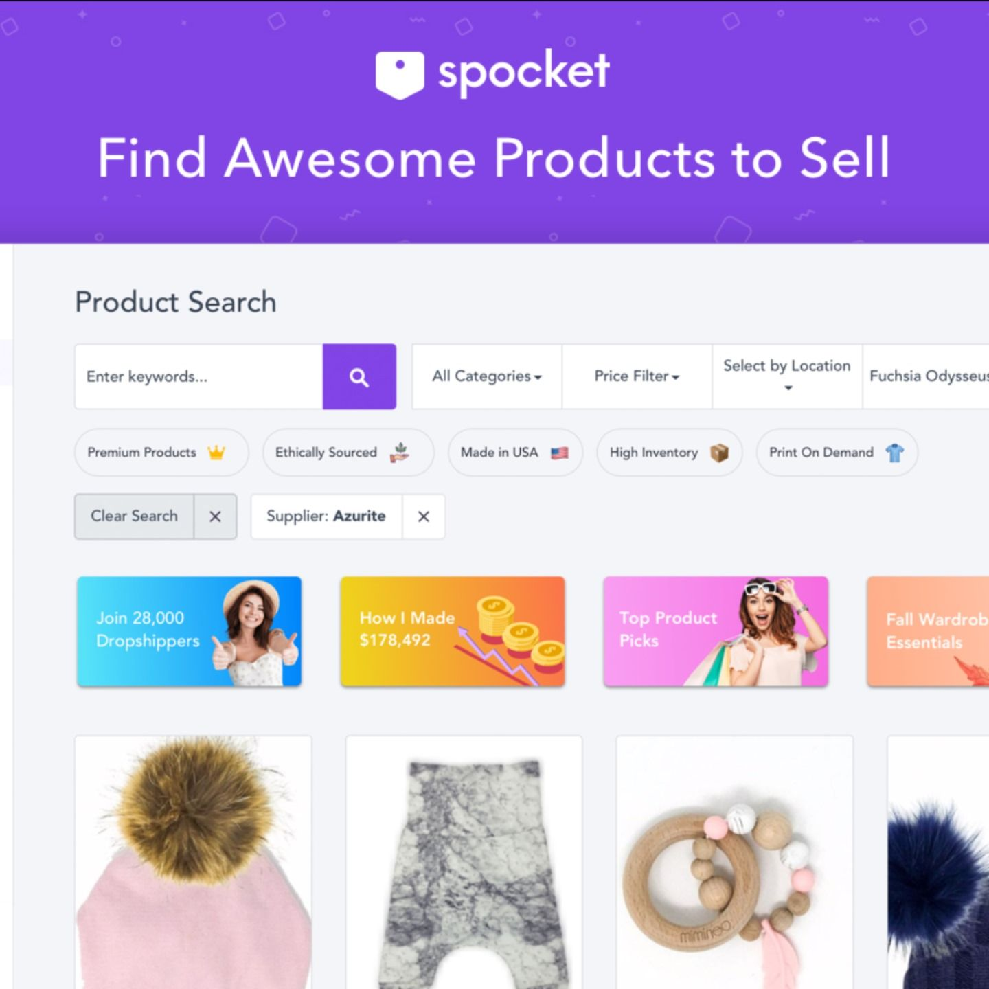 how to get a free month with spoket in 2020 Dropshipping