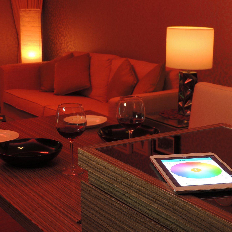 Revogi Smart Color LED Bulb Easy installing