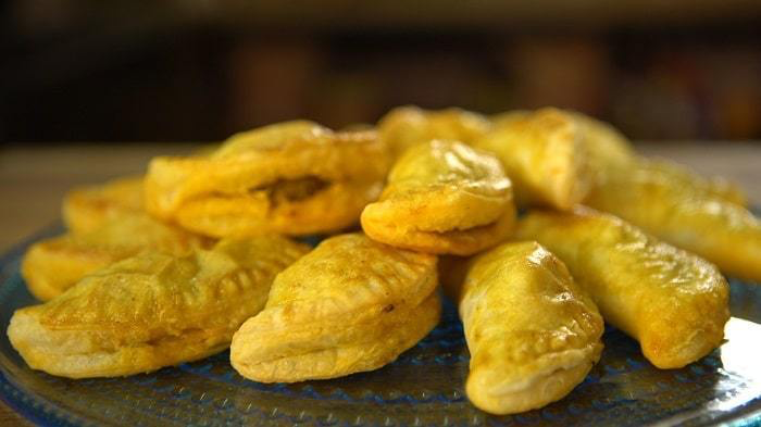 the jamaican beef patties their rich history and how to cook them  jamaican beef patties beef