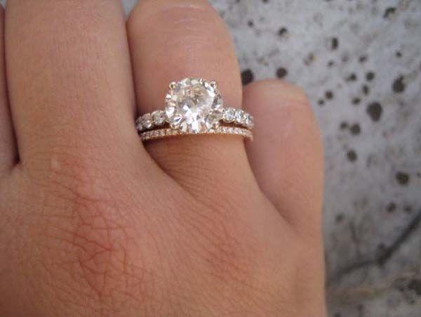 wedding rings incredible beauty silver wedding ringsgold - Gold And Silver Wedding Rings