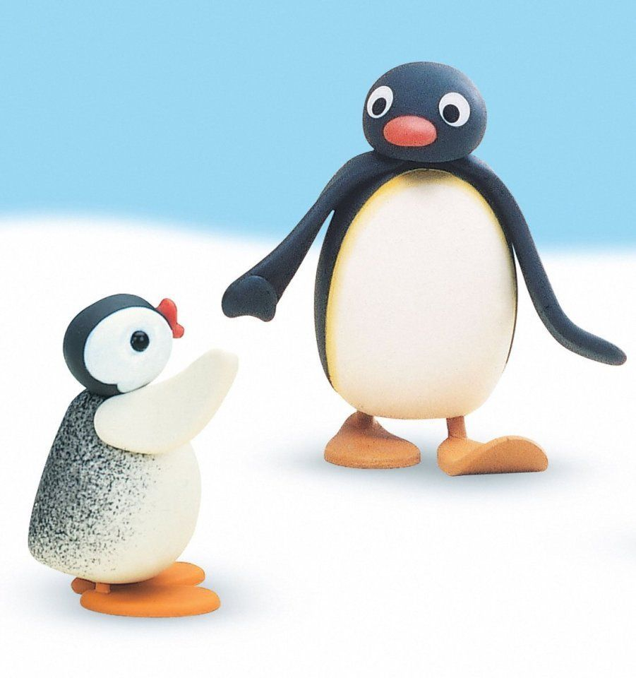 8 Facts About Pingu That Ll Have You Yelling Noot Noot