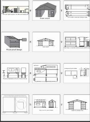 Shipping container house plans free ebooks download - Shipping container home design kit download ...