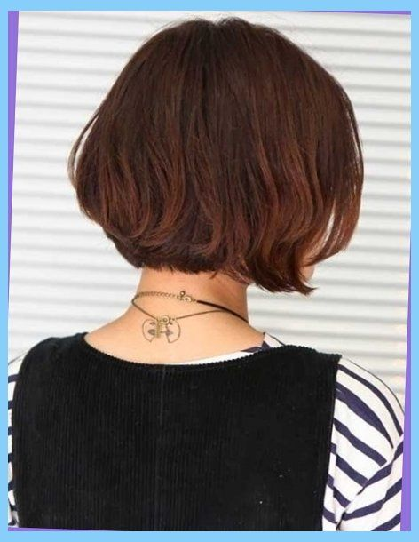 The Incredible backs of bob haircuts Intended for Motivate ...
