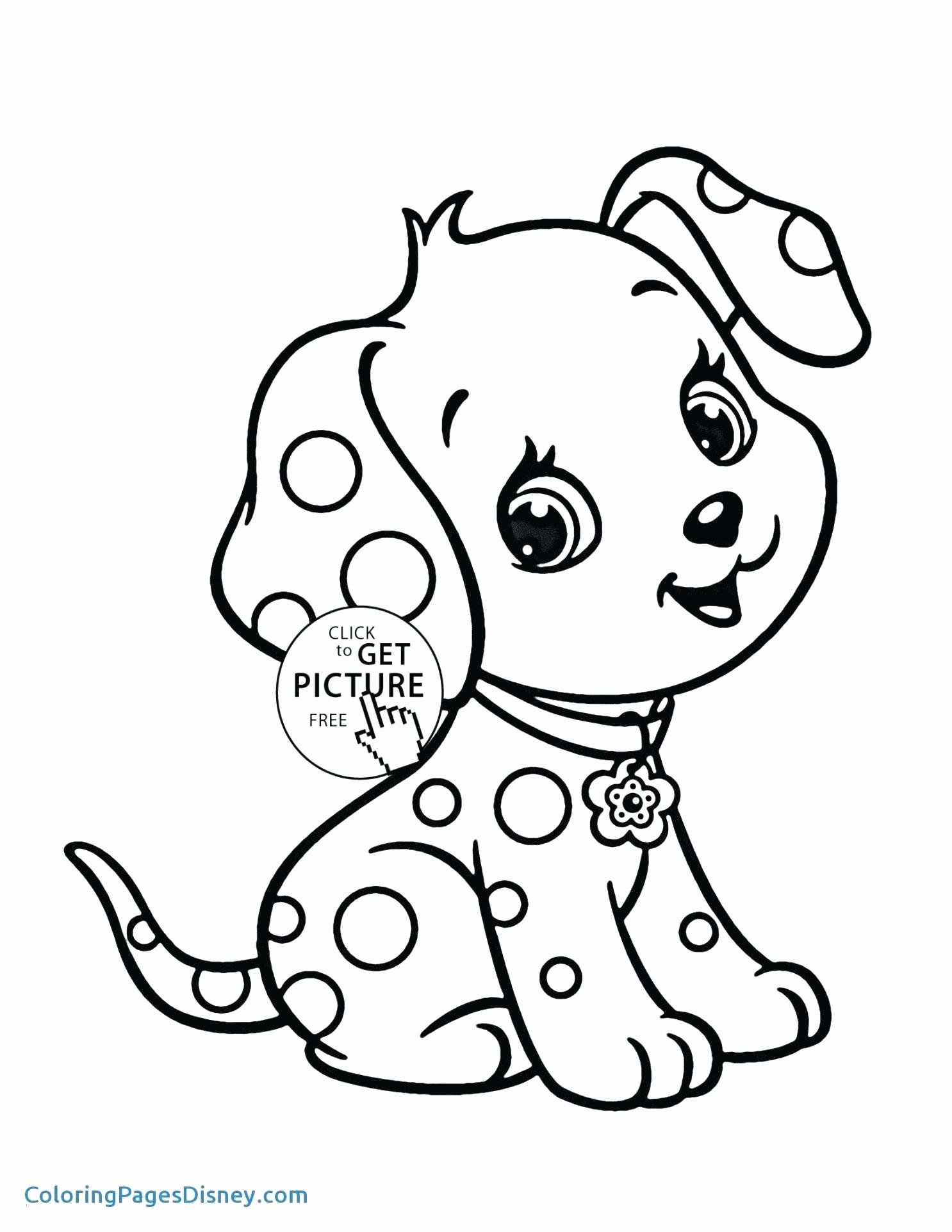 Puppy Coloring Pages Momjunction Pics