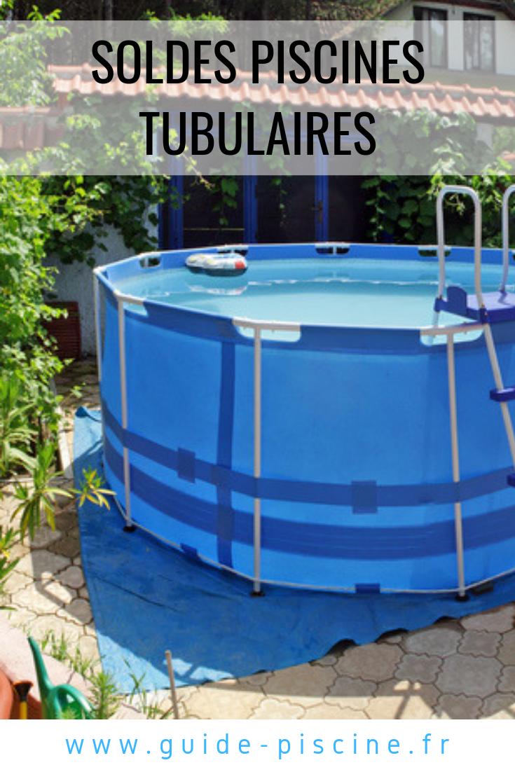 Soldes piscine tubulaires - Guide-Piscine.fr  Piscine tubulaire