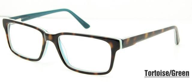 Small Size Prescription Glasses Women Multi Colored Hand Made ...