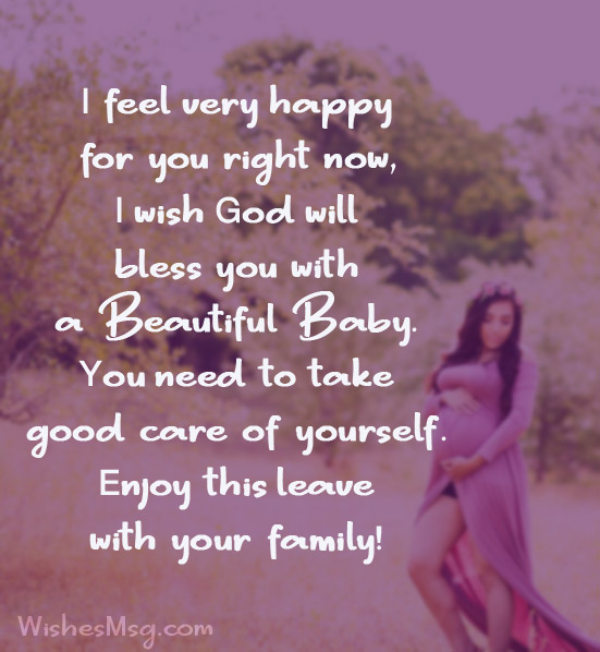 60 Maternity Leave Wishes Messages And Quotes Wishesmsg Maternity Leave Wishes Maternity Leave Quotes Leaving Quotes