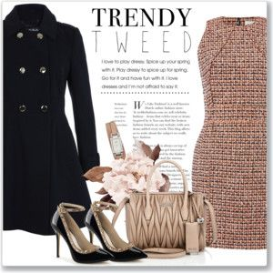 Trendy Tweed