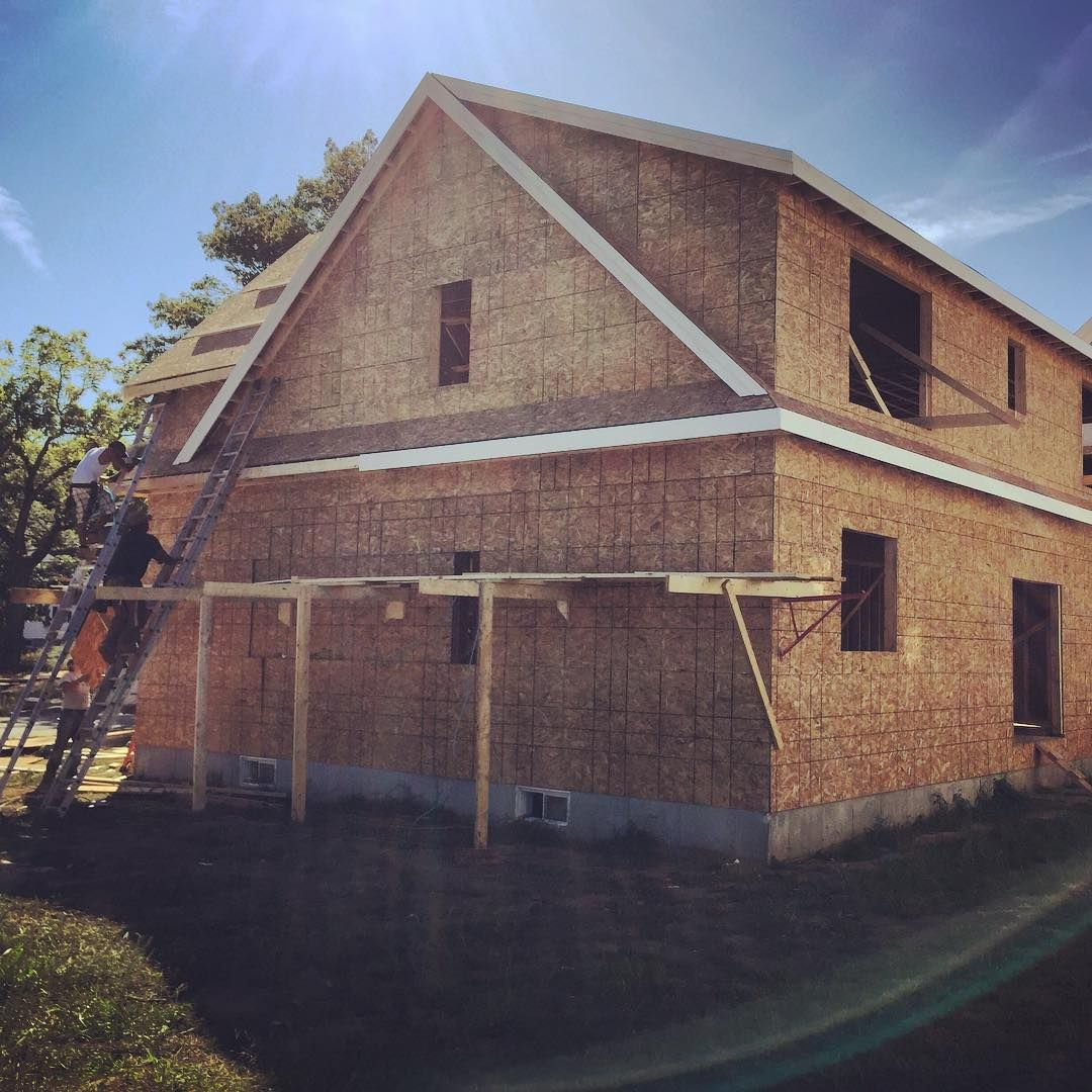 S\'abonner Boston Carpentry LLC Stick Framing and Prefabricated ...