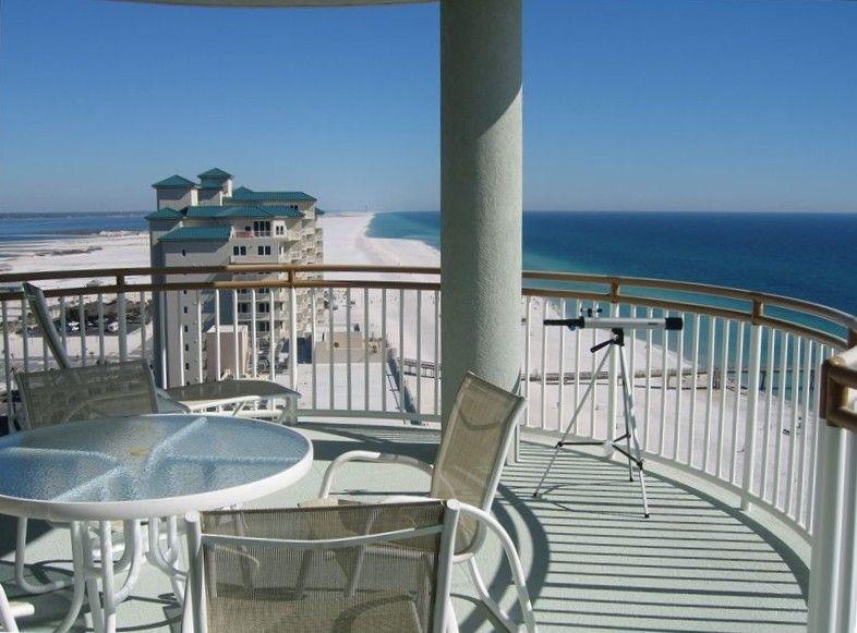 Beach Colony Resort Navarre West D