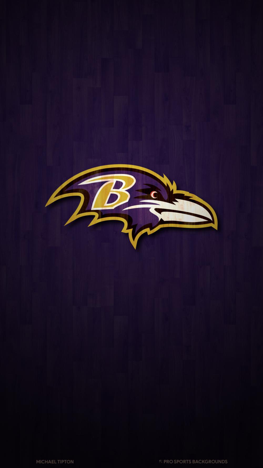 2019 Baltimore Ravens Wallpapers Baltimore ravens