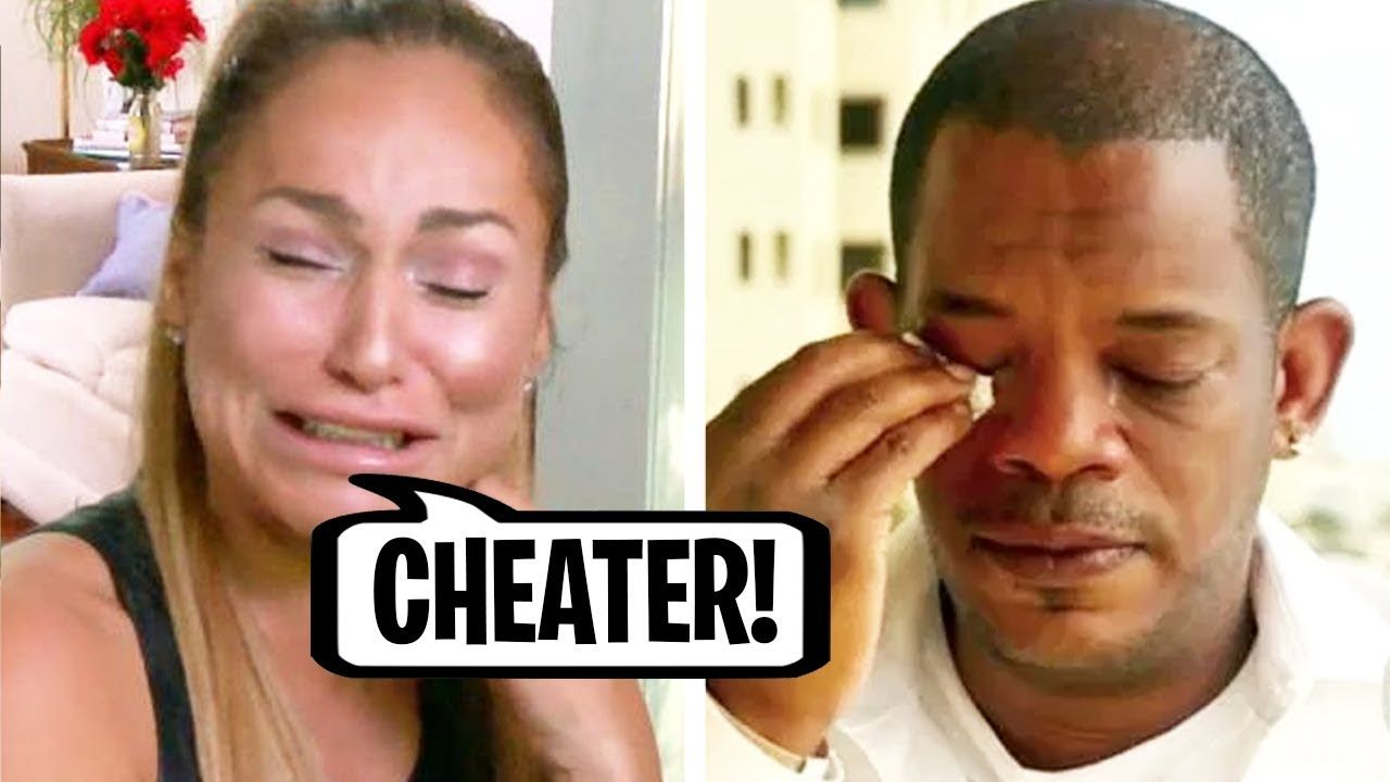 90 Day Fiance Couples With Tragic Endings Youtube 90 Day